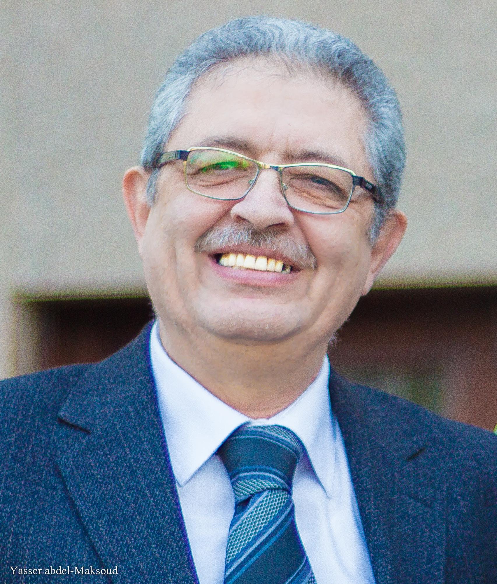 د.أشرف عبد العزيز